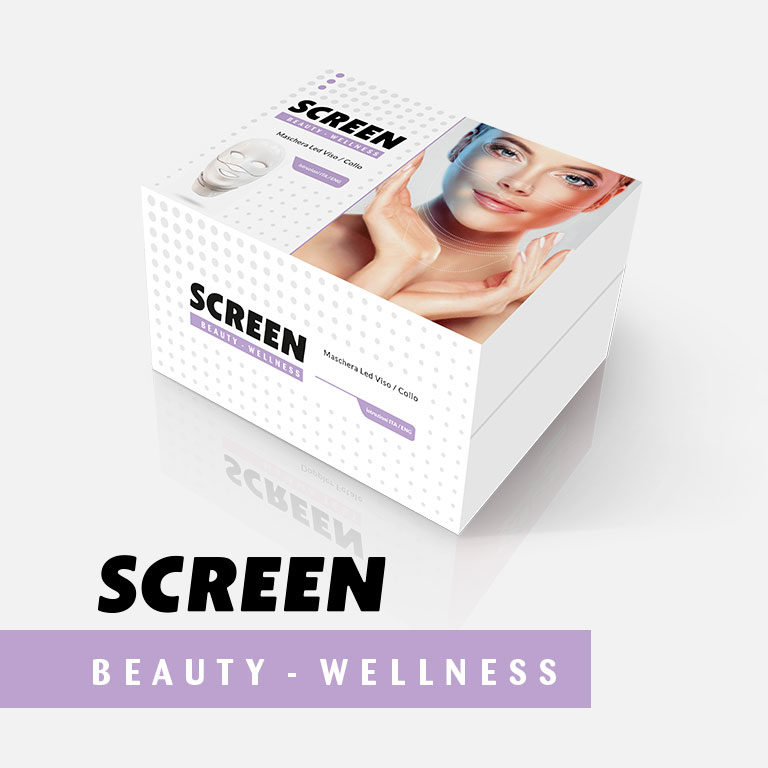 Screen Beauty & Welnesse